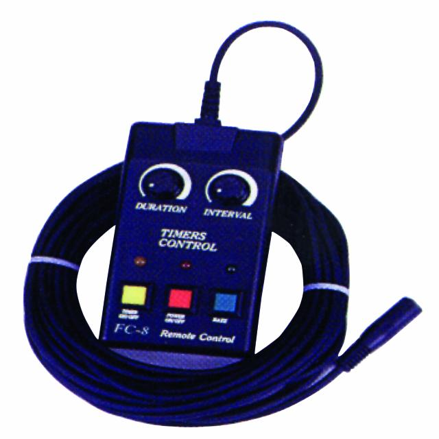 Antari Z-4 Timercontroller