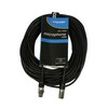 Accu-Cable 1xXLR Ma > 1xXLR Fe 20m