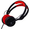 Replacement Earpads for HD25 Velour Red