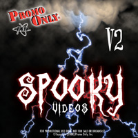 Promo Only Spooky Videos 2 [1 pcs left]