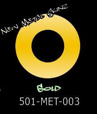 CD Slipmats Pioneer Gold [4 pcs left]