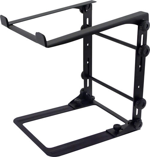 ProDJuser PC/CD-stand Mobile