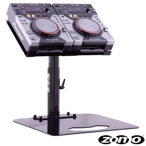 Zomo Pro Stand for 2 x CDJ-400