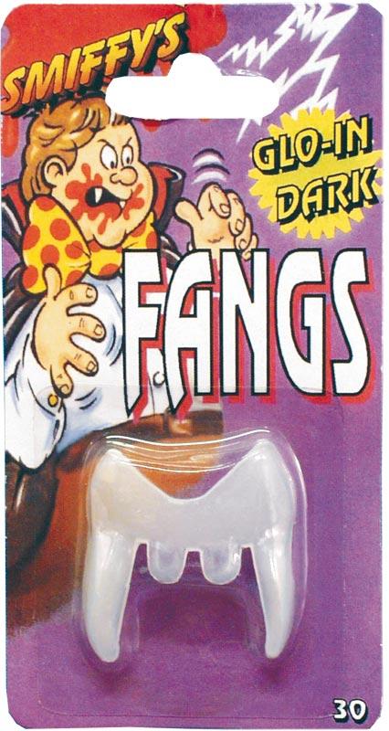 Noname Glow In The Dark Fangs [1 pcs left]