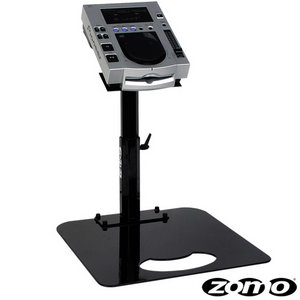 Zomo Pro Stand for 1 x CDJ-100
