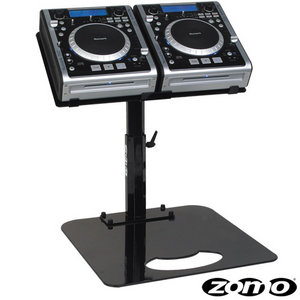 Zomo Pro Stand for 2 x CDX