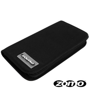Zomo CD Small Black