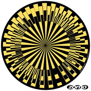 Zomo Scope Yellow