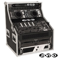 Zomo R-19 Workstation