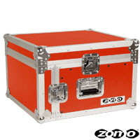 Zomo Rack 104 Red