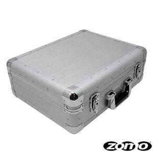 Zomo CD-Case MK3 XT Silver