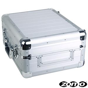 Zomo Flightcase CDJ-1 XT Silver