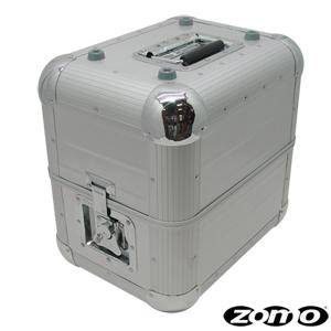 Zomo Recordcase MP-80 XT Silver