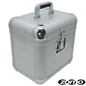 Zomo Recordcase RP-80 XT Silver