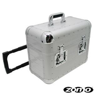 Zomo Recordcase TP-70 XT Silver