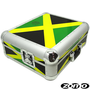 Zomo Case for SL-12 Jamaica