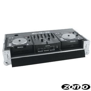 Zomo Case - Set 120 Black