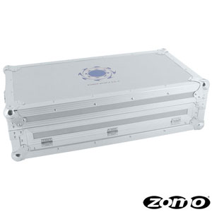 Zomo Case - Set 120 Silver