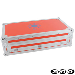 Zomo Case - Set 120 Red