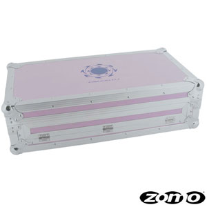 Zomo Case - Set 120 Purple