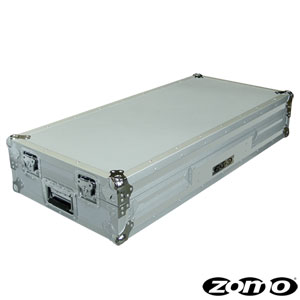 Zomo Case P-800/12 Silver