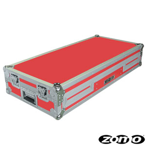 Zomo Case P-800/12 Red
