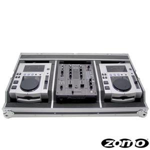 Zomo Case Set 100 Black