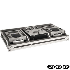 Zomo Case Set 100 MK2 Black