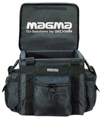 Magma LP Bag Profi 100 Black/red