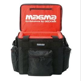 Magma LP Bag Profi 60 Black/Red