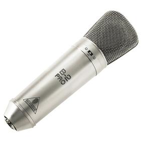 Behringer B2 PRO Studio Microphone