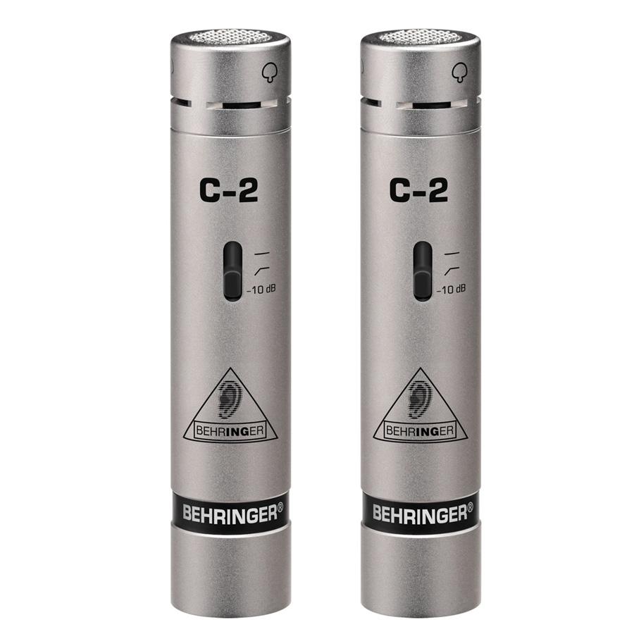 Behringer C2 Microphone