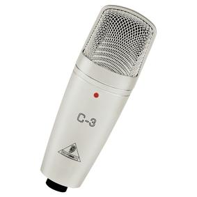 Behringer C3 Microphone