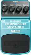 CS400 Compressor/Sustainer