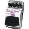 Behringer DR400 Digital Reverb/Delay