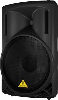 Behringer B215D Active Speaker