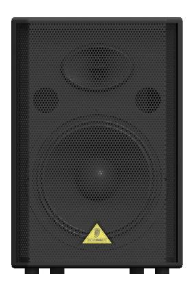 Behringer VS1520 Speaker