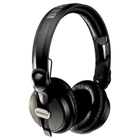 Behringer HPX4000 Headphones