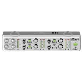 Behringer AMP800 Mini Amp