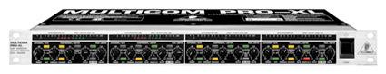 Behringer MDX4600 Pro-XL Multicom