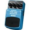 TM300 Tube Amp Modeler
