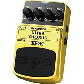 Behringer UC200 Ultra Chorus