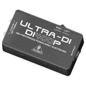 Behringer DI400P Ultra-Di
