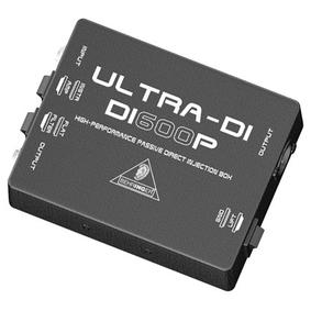 Behringer DI600P Ultra-Di