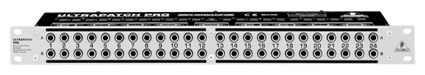 Behringer PX3000 Ultrapatch Pro