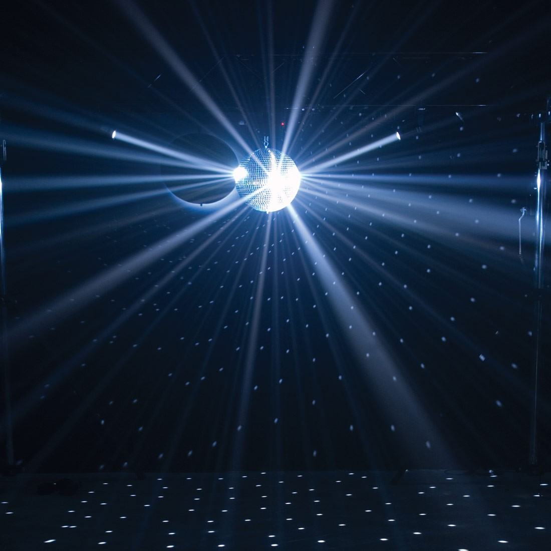 Pinspot LED II