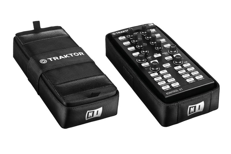 Native Instruments Kontrol X1/F1 Bag