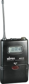 ACT-7T (7C) Professional Bodypack Transmitter