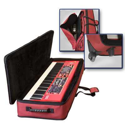 Clavia Soft Case Stage 76/Electro HP/Piano HP