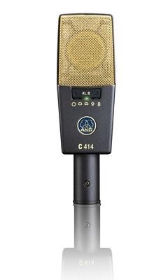 AKG C 414 XL II